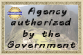Agency authorized by the Government (see details)